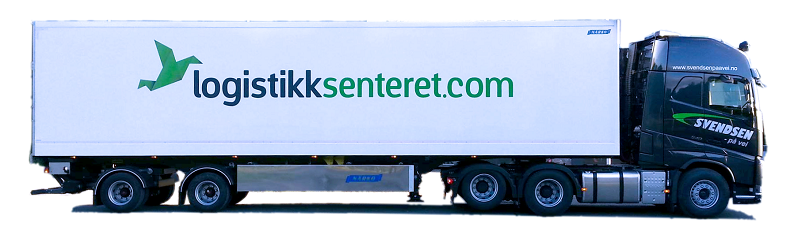 Logistikksenteret AS